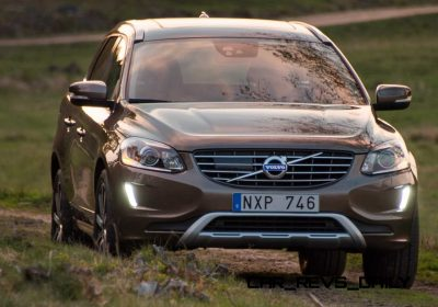 2014 Volvo XC60 Buyer's Guide 55