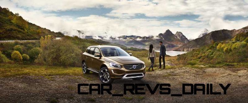 2014 Volvo XC60 Buyer's Guide 5