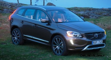 2014 Volvo XC60 Buyer's Guide 56
