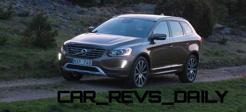 2014 Volvo XC60 Buyer's Guide 59