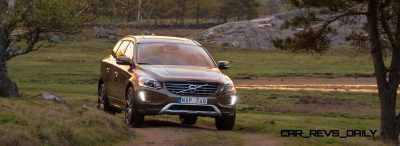 2014 Volvo XC60 Buyer's Guide 60
