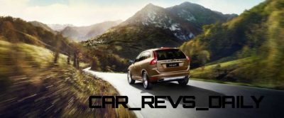 2014 Volvo XC60 Buyer's Guide 6