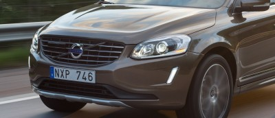 2014 Volvo XC60 Buyer's Guide 62
