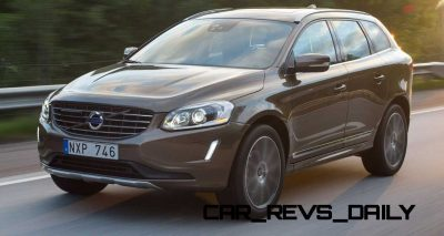 2014 Volvo XC60 Buyer's Guide 65