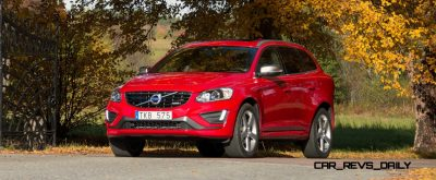 2014 Volvo XC60 Buyer's Guide 66