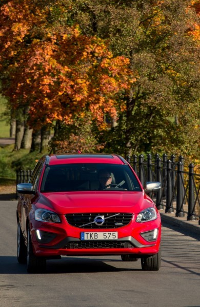 2014 Volvo XC60 Buyer's Guide 67