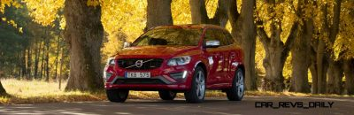 2014 Volvo XC60 Buyer's Guide 68