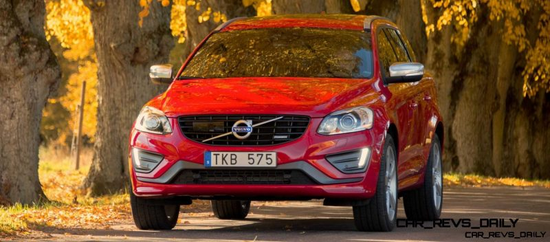 2014 Volvo XC60 Buyer's Guide 69
