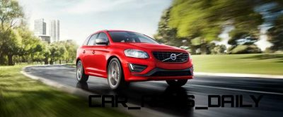 2014 Volvo XC60 Buyer's Guide 7