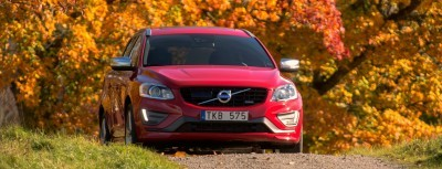 2014 Volvo XC60 Buyer's Guide 70