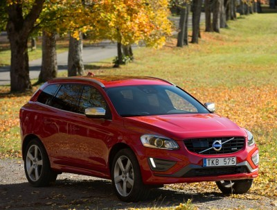 2014 Volvo XC60 Buyer's Guide 71