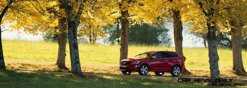 2014 Volvo XC60 Buyer's Guide 72