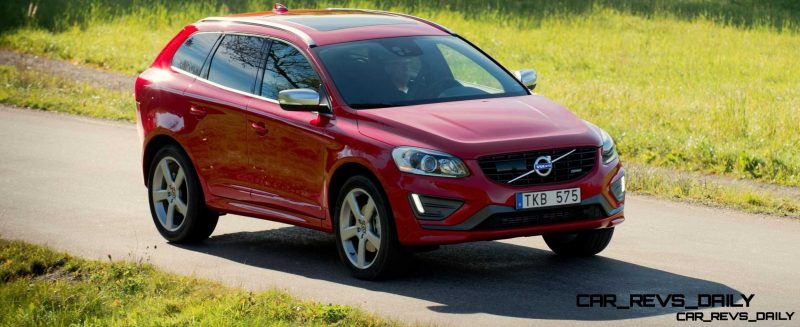 2014 Volvo XC60 Buyer's Guide 73