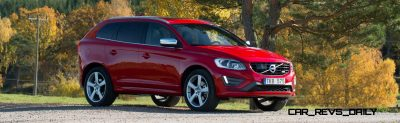 2014 Volvo XC60 Buyer's Guide 74