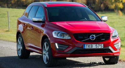 2014 Volvo XC60 Buyer's Guide 75