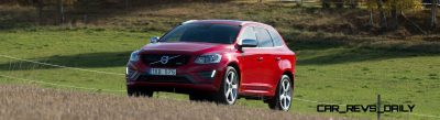 2014 Volvo XC60 Buyer's Guide 76