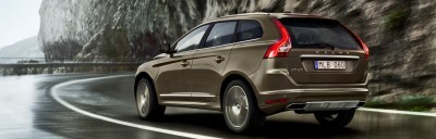 2014 Volvo XC60 Buyer's Guide 79