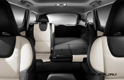2014 Volvo XC60 Buyer's Guide 81