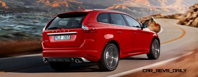 2014 Volvo XC60 Buyer's Guide 84