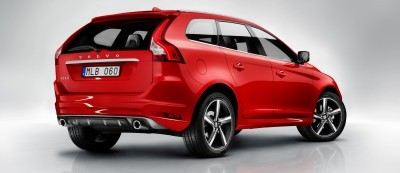2014 Volvo XC60 Buyer's Guide 85