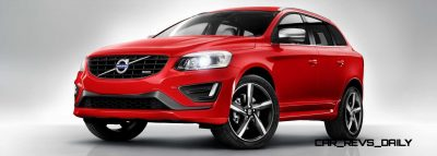 2014 Volvo XC60 Buyer's Guide 86