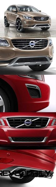2014 Volvo XC60 Buyer's Guide 87