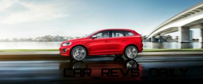 2014 Volvo XC60 Buyer's Guide 9