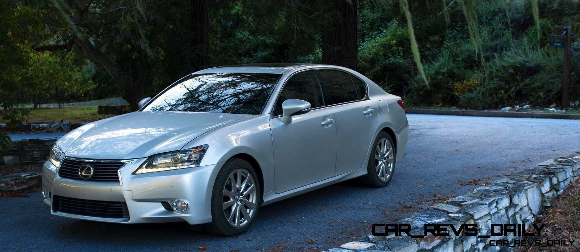 2014_Lexus_GS_350_007