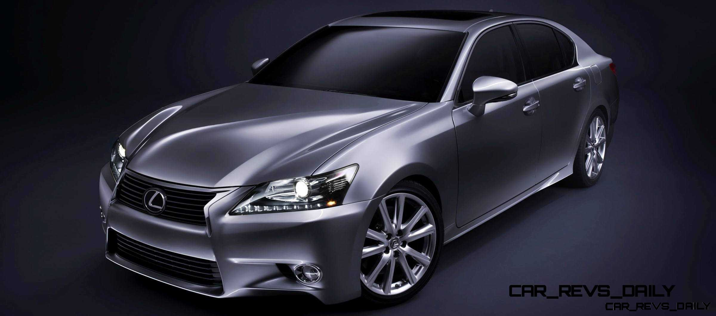 2014 lexus gs 350 013. Black Bedroom Furniture Sets. Home Design Ideas