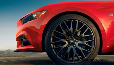 2015 Ford Mustang GT 38