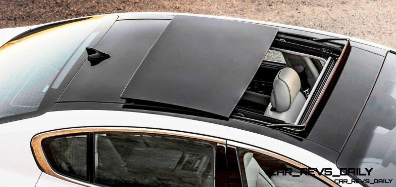 2015 K900 Kia New RWD Flagship 7