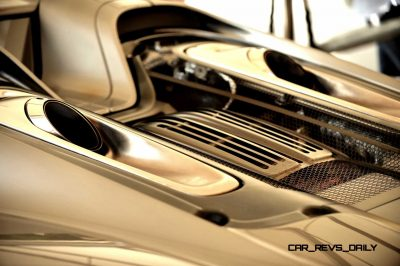 2015 Porsche 918 Spyder CarRevsDaily Yellow1