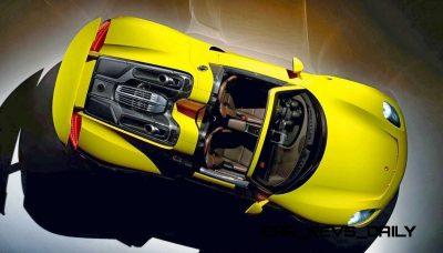 2015 Porsche 918 Spyder CarRevsDaily Yellow13