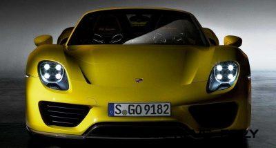 2015 Porsche 918 Spyder CarRevsDaily Yellow17