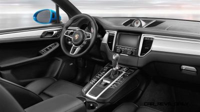 2015 Porsche Macan Latest Images CarRevsDaily 1