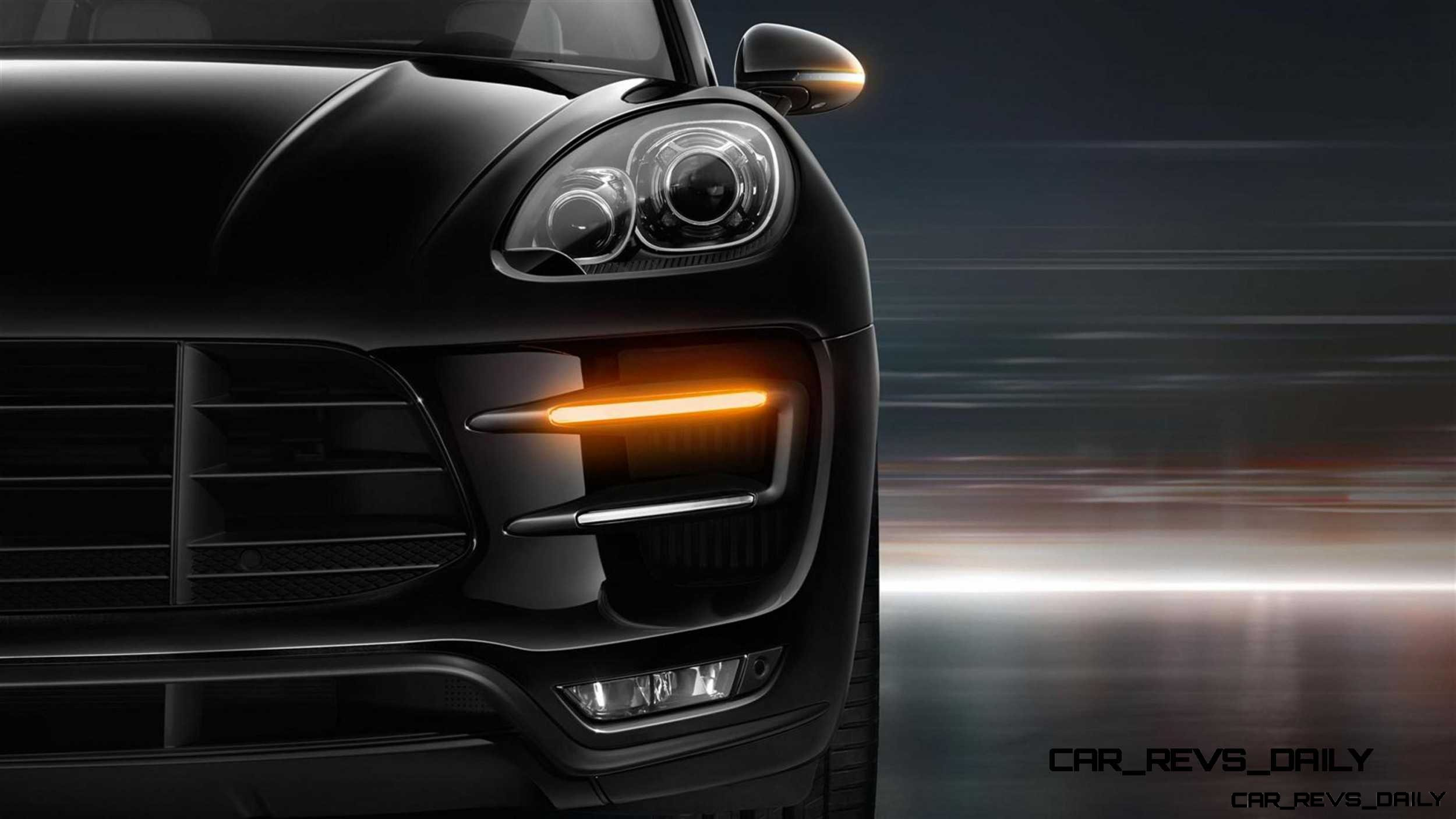 2015 Porsche Macan - Latest Images - CarRevsDaily.com 12