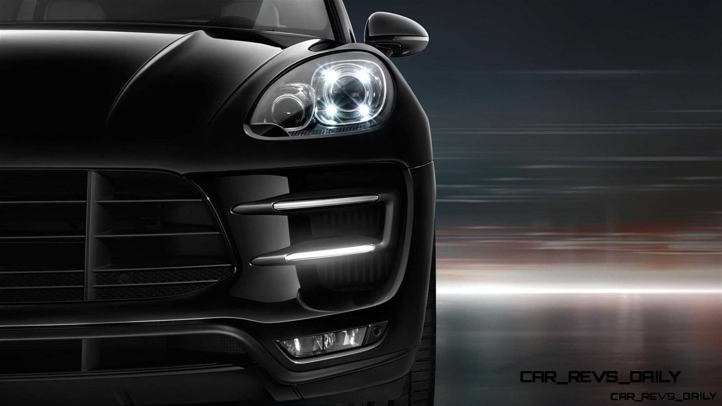 2015 Porsche Macan - Latest Images - CarRevsDaily.com 13