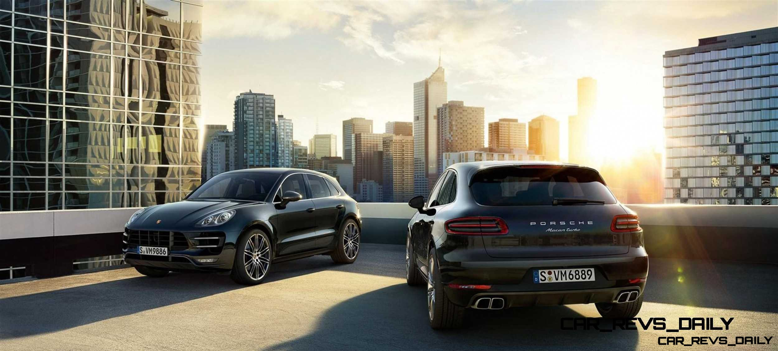 2015 Porsche Macan - Latest Images - CarRevsDaily.com 26