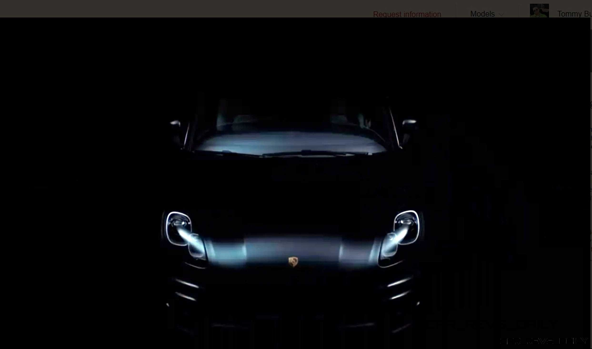 2015 Porsche Macan - Latest Images - CarRevsDaily.com 32