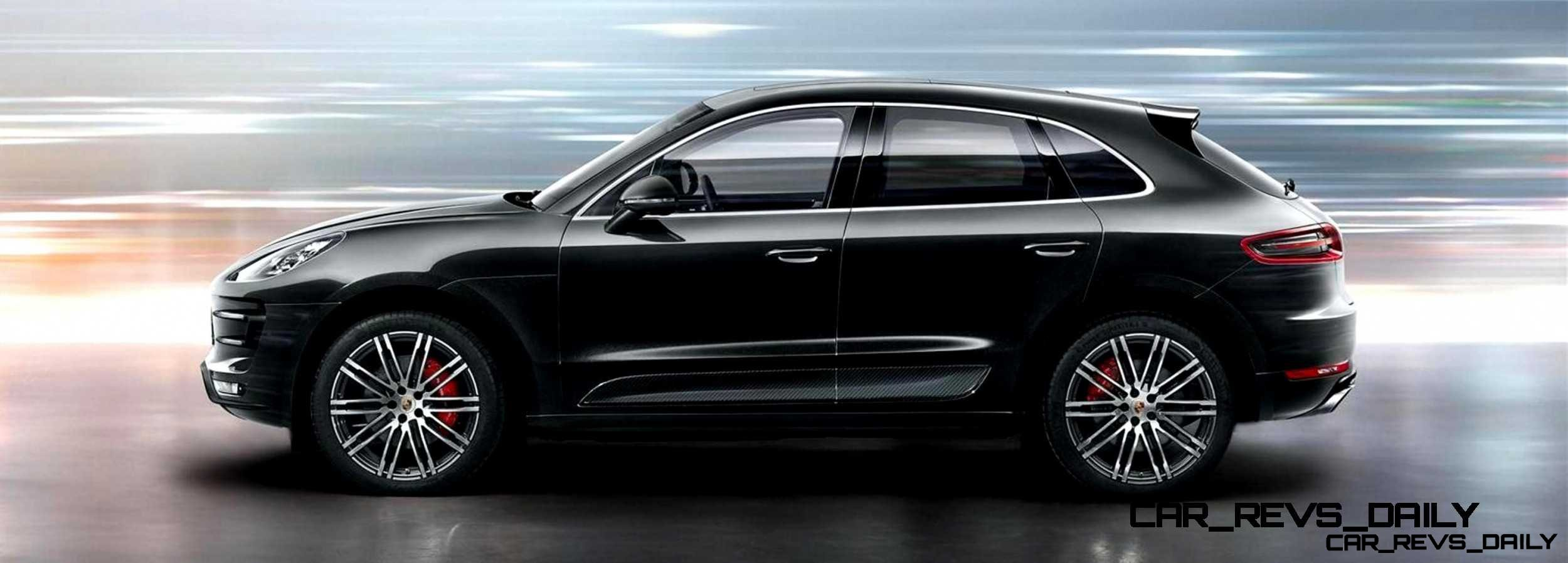 2015 Porsche Macan - Latest Images - CarRevsDaily.com 54