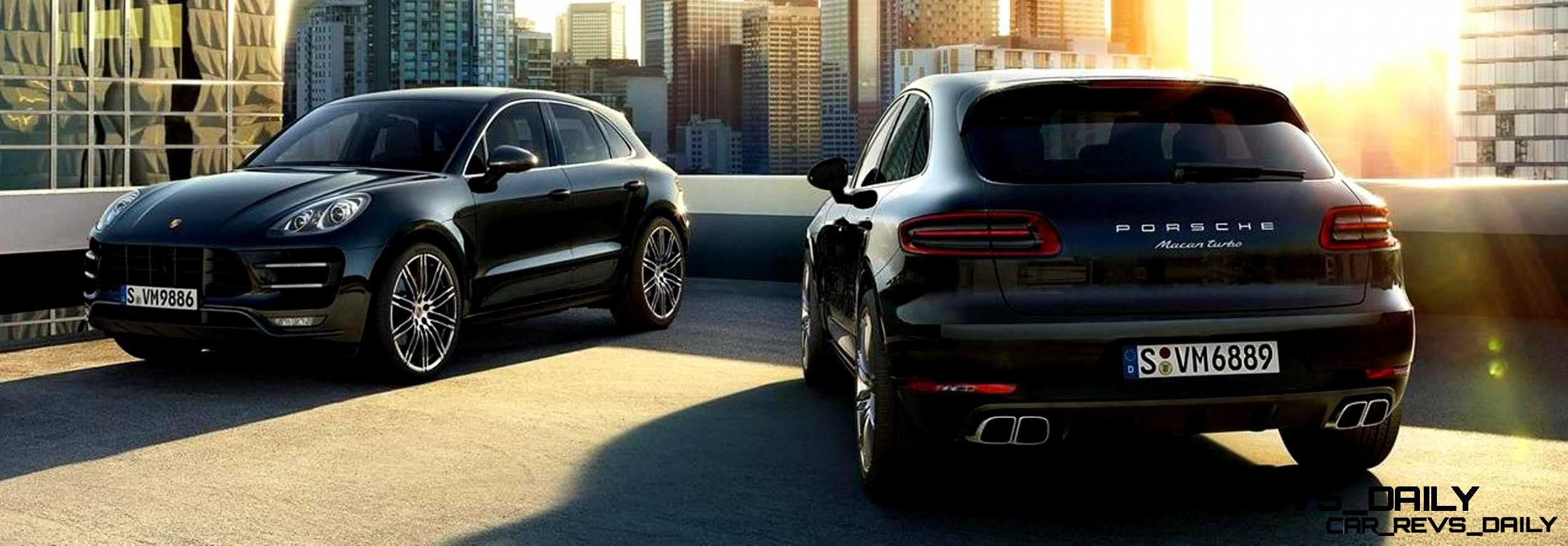 2015 Porsche Macan - Latest Images - CarRevsDaily.com 55