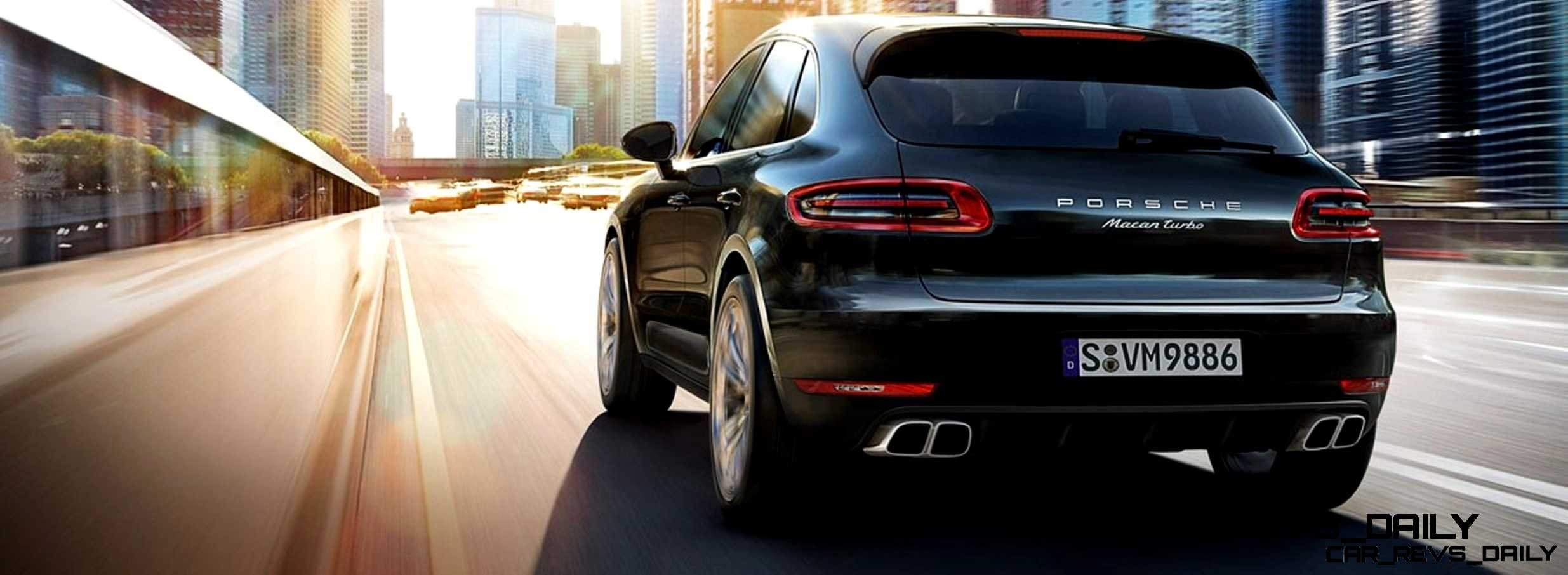 2015 Porsche Macan - Latest Images - CarRevsDaily.com 58