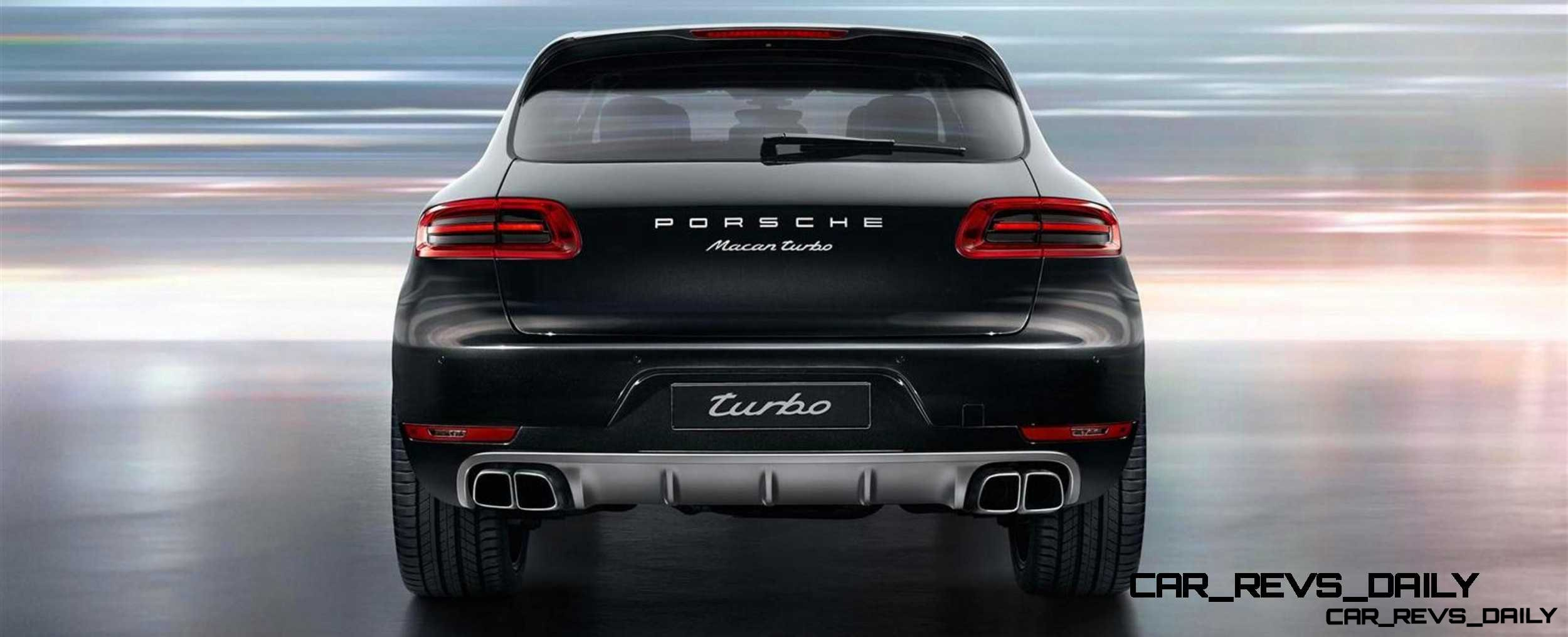 2015 Porsche Macan - Latest Images - CarRevsDaily.com 81