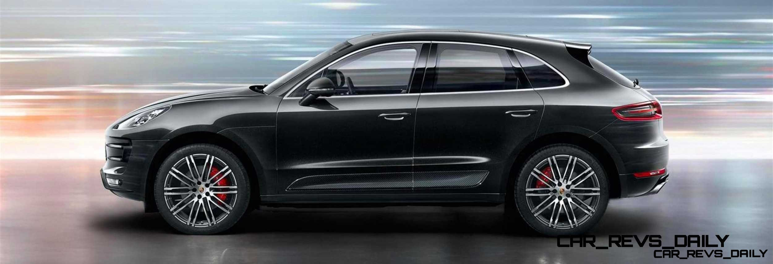 2015 Porsche Macan - Latest Images - CarRevsDaily.com 83