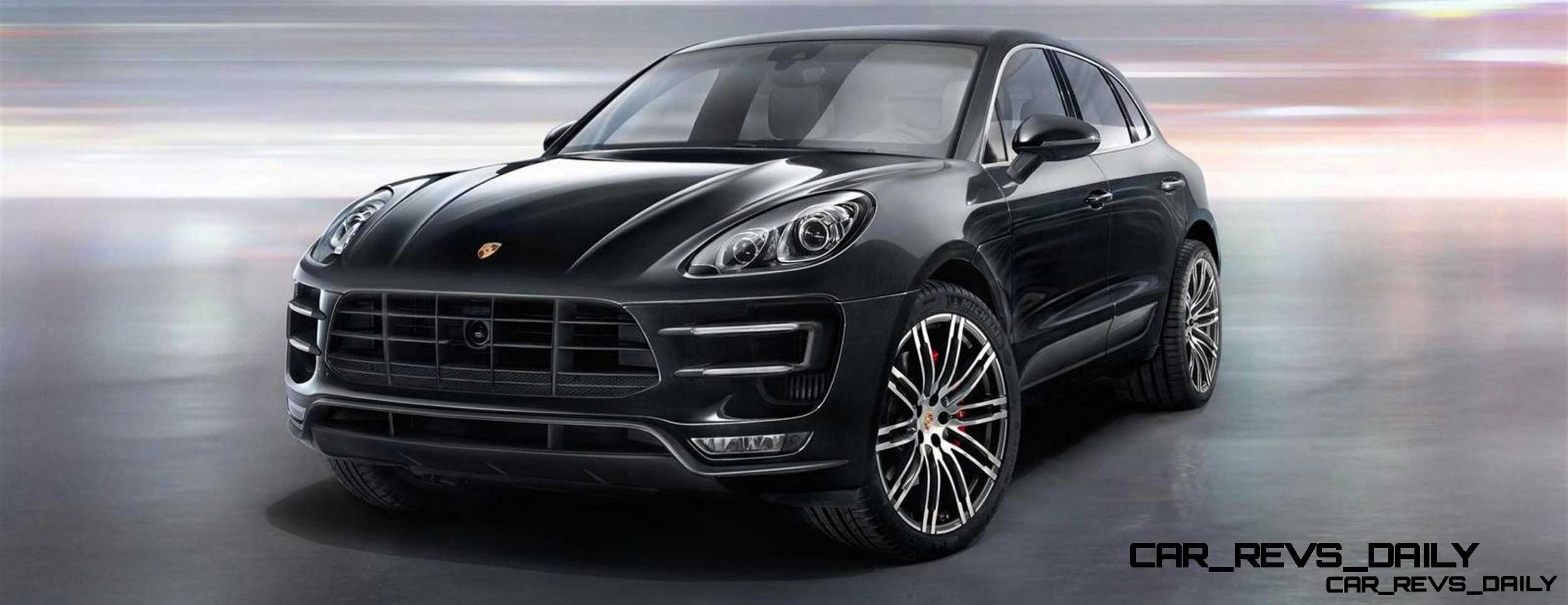2015 Porsche Macan - Latest Images - CarRevsDaily.com 84