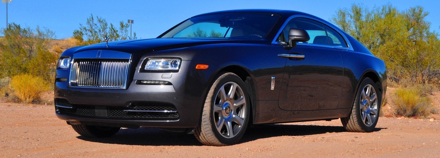 62 Huge Wallpapers From 2014 Rolls Royce Wraith Launch