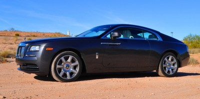 62 Huge Wallpapers 2014 Rolls-Royce Wraith AZ 11-716