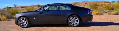 62 Huge Wallpapers 2014 Rolls-Royce Wraith AZ 11-718