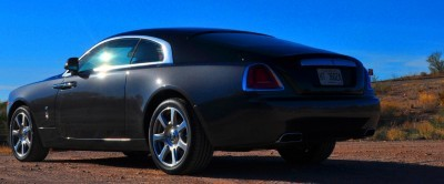 62 Huge Wallpapers 2014 Rolls-Royce Wraith AZ 11-719