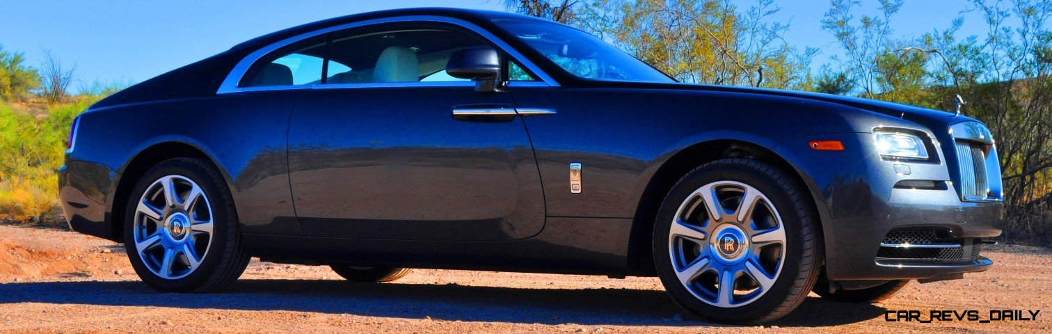 62 Huge Wallpapers 2014 Rolls-Royce Wraith AZ 11-722